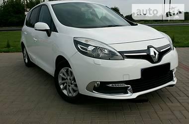 Renault Grand Scenic 2012 в Владимир-Волынском