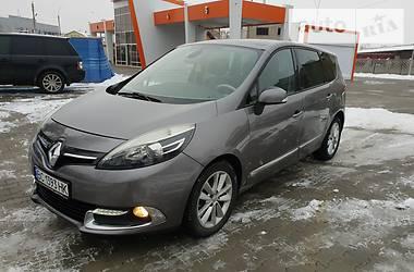 Renault Grand Scenic 2012 в Черновцах