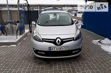 Renault Grand Scenic 2013 в Ивано-Франковске
