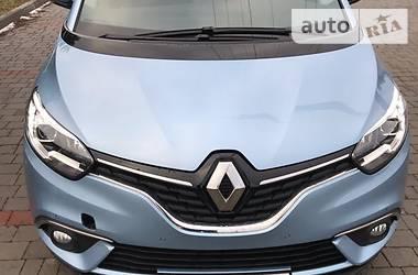 Renault Grand Scenic 2017 в Львове