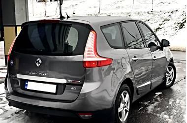 Renault Grand Scenic Gran Turismo TDI AT