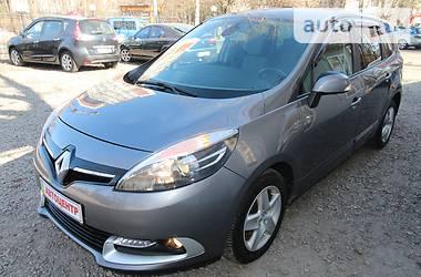 Renault Grand Scenic 2014 в Одессе