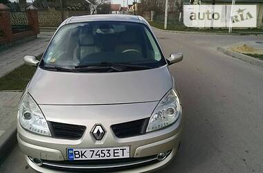 Renault Grand Scenic 2007 в Ровно