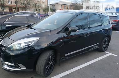 Renault Grand Scenic 2013 в Житомире