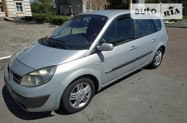 Renault Grand Scenic 2004 в Житомире