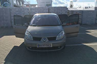 Renault Grand Scenic 2004 в Шепетовке
