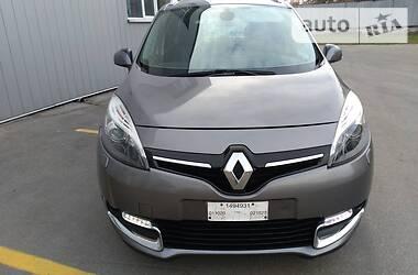 Renault Grand Scenic 2013 в Полтаве