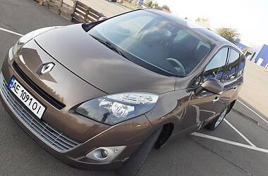 Renault Grand Scenic 2010 в Кривом Роге