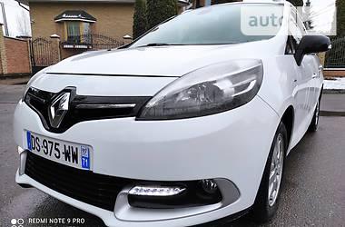 Renault Grand Scenic 2015 в Дубно