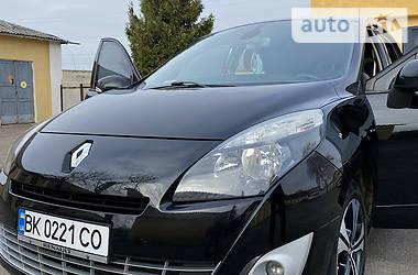 Renault Grand Scenic 2011 в Дубно