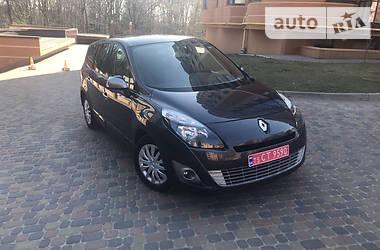 Renault Grand Scenic 2010 в Ровно