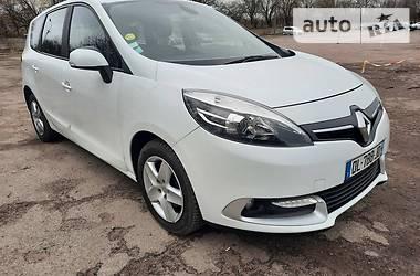 Renault Grand Scenic 2014 в Луцке