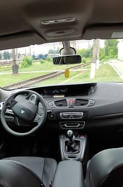 Мінівен Renault Grand Scenic 2010 в Хмельницькому