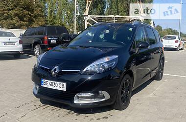 Минивэн Renault Grand Scenic 2015 в Николаеве
