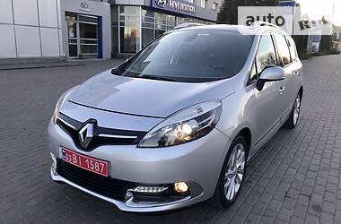 Минивэн Renault Grand Scenic 2015 в Ровно