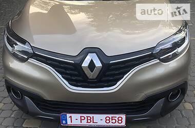 Renault Kadjar 2016 в Ивано-Франковске