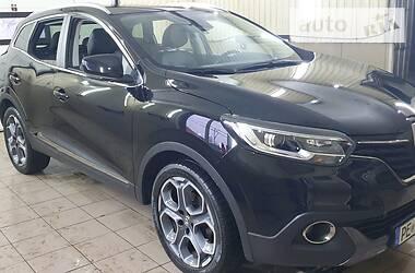 Renault Kadjar 2016 в Вінниці