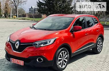 Renault Kadjar 2018 в Дубно