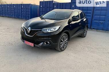Renault Kadjar 2017 в Львове
