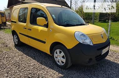 Renault Kangoo груз. 2012 в Дубні