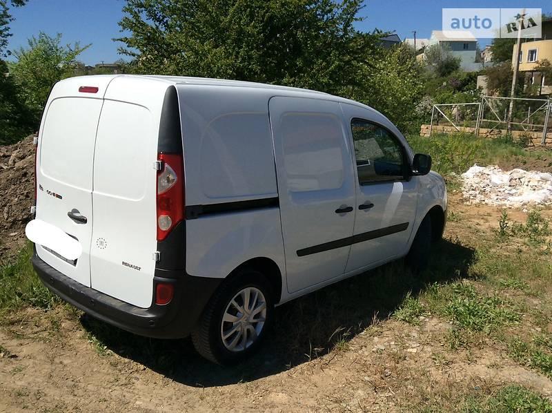 Renault Kangoo груз. 2013 в Одесі