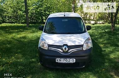 Renault Kangoo груз. 2015 в Бердичеві