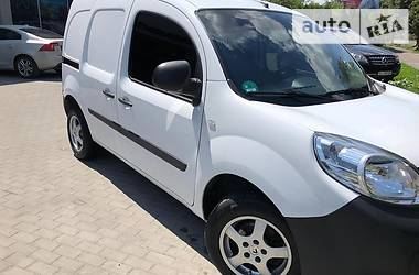 Renault Kangoo груз. 2014 в Львове