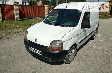 Renault Kangoo груз. 1998 в Тернополе