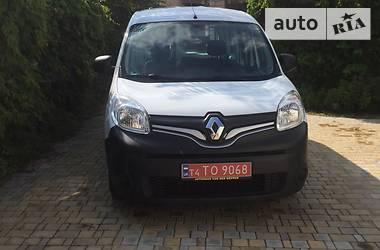 Renault Kangoo груз. 2014 в Херсоне