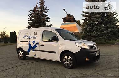 Renault Kangoo груз. 2014 в Дубно