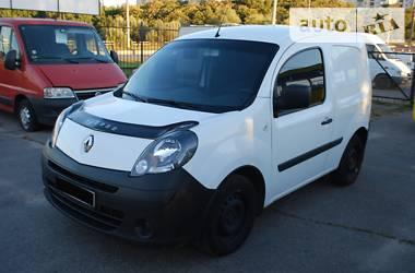 Renault Kangoo груз. 2009 в Полтаве