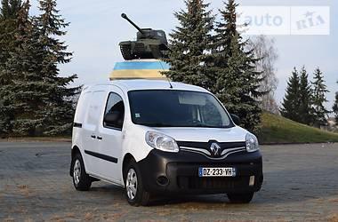 Renault Kangoo груз. 2016 в Дубні