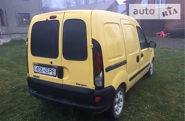 Renault Kangoo груз. 1999 в Косові
