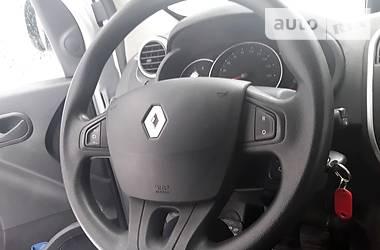 Renault Kangoo груз. 66 kwt