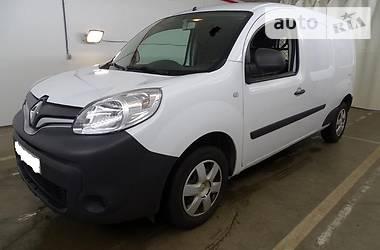Renault Kangoo груз. 2015 в Дніпрі