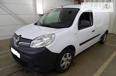 Renault Kangoo груз. 2016 в Дніпрі