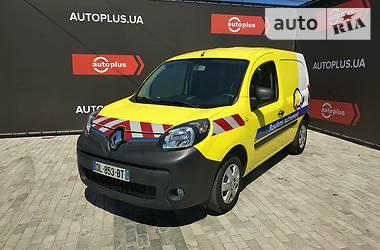 Renault Kangoo груз. 2014 в Ровно