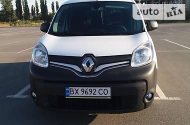 Renault Kangoo груз. 2013 в Каменец-Подольском