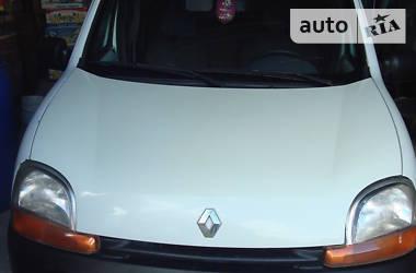 Renault Kangoo груз. 2000 в Кривом Роге