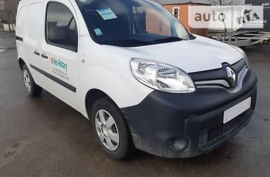 Renault Kangoo груз. 2016 в Луцке