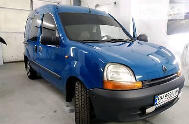 Renault Kangoo груз. 2000 в Одессе