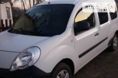Renault Kangoo груз. 2012 в Ратным