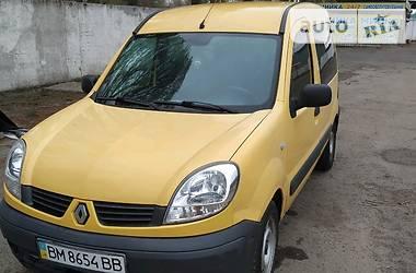 Renault Kangoo груз. 2007 в Конотопе