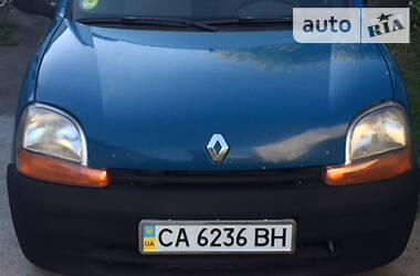 Renault Kangoo груз. 2001 в Черкассах