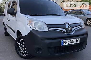 Renault Kangoo груз. 2013 в Одессе