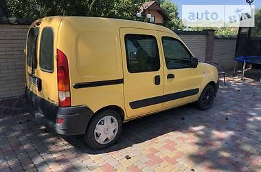Renault Kangoo груз. 2007 в Киеве