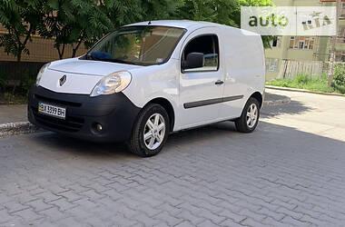 Renault Kangoo груз. 2010 в Хмельницком