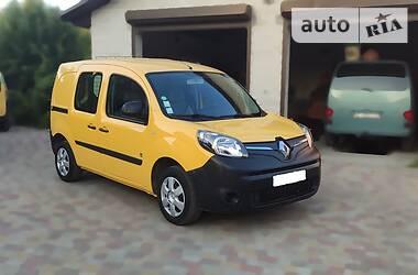Renault Kangoo груз. 2013 в Новых Санжарах