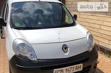 Renault Kangoo груз. 2012 в Киеве