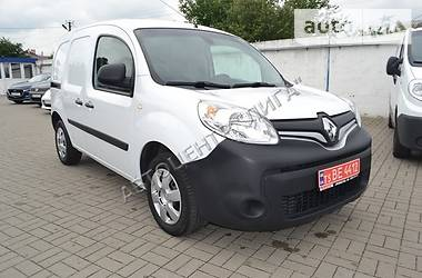 Renault Kangoo груз. 2015 в Хмельницком
